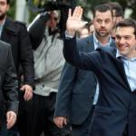 New Greek government to be sworn in