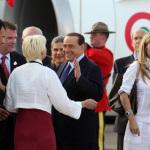 G20: FEDERICA GAGLIARDI 'DONNA MISTERIOSA' DELEGAZIONE ITALIA. E'RESPONSABILE SEGRETERIA DEL SEGRETARIO GENERALE REGIONE