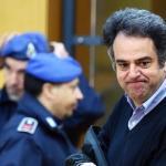 Musy: Furchì condannato all'ergastolo