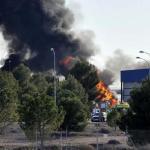 Spagna: schianto F-16 in base Nato, almeno 10 morti