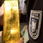 Germany repatriating its US gold reserves in mini-shipments