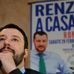Lega: Salvini,no accordo con Berlusconi, siamo diversi