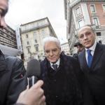 Sergio Mattarella new Italian President