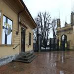 Soccer: gates closed at the Ennio Tardini stadium in Parma