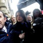 Meredith: Sollecito arriva alla Corte di Cassazione