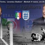 Italia-Inghilterra, match di lusso sin dai tempi di Fabio Capello