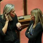 Femminicidio: Senato; M5S, silenzio invece di interventi