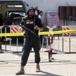 Series of bombings in Cairo