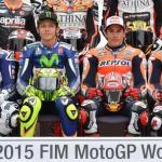 Motorcycling Grand Prix of Qatar 2015