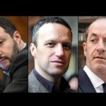 COMBO Salvini, Tosi e Zaia
