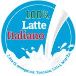 Logo Latte Italiano