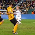 Dynamo Dresden vs Borussia Dortmund