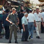 JERUSALEM-SECURITY