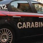 pattuglia carabinieri 112