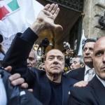 + Berlusconi, sentenza sana fratture FI,uniti vinciamo ++