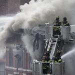 Usa: esplosione Manhattan, sale a 19 il numero dei feriti