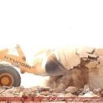 ++ L'Isis distrugge un tempio Sufi in Libia ++