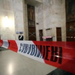 Milan courthouse shooting, the day after