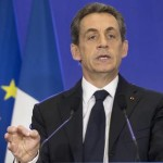 Nicoals Sarkozy made 'assisted witness'