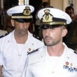 Marò: Latorre può rimanere in Italia fino al 15 luglio