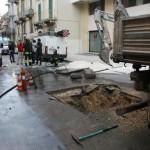 Esplosione a Barletta: un morto e tre feriti