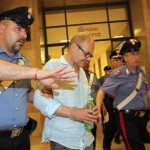 Semilibertà sospesa, Vallanzasca torna in carcere