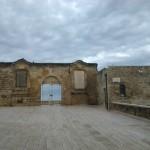 Il Belvedere del Fortino di Bari
