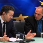 >>>ANSA/EUROGRUPPO FERMA TSIPRAS, NESSUNA TRANCHE DI AIUTI A MARZO