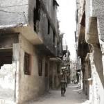 Accordo Olp-Siria per cacciare Isis da campo Yarmouk