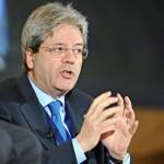 Mediterraneo: Gentiloni, Italia deve essere protagonista