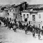 Cento anni fa il genocidio del popolo armeno
