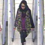 epa04659195 A handout combo photograph made available by the London Metropolitan Police Service (MPS) on 21 February 2015 showing (L-R) Kadiza Sultana, Shamima Begum and Amira Abase three schoolgirls who have been reported missing and are believed to be in Syria. The three girls, Shamima Begum, Kadiza Sultana and Amira Abase, are close friends, and  were last seen on the morning of 17 February 2015 at their home addresses in east London. Reports from Turkey on 15 March 2015 state that a foreign intelligence operative suspected of helping the three British schoolgirls join the Islamic State extremist group has been detained.  EPA/LONDON METROPLITAN POLICE / HANDOUT  HANDOUT EDITORIAL USE ONLY/NO SALES