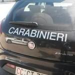 Carabinieri auto