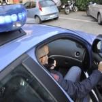 Polizia foto da questura Siena