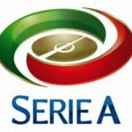 Logo della Serie A. ANSA
