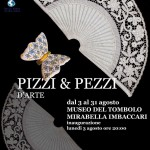 Locandina Pizzi & Pezzi d'arte (1)