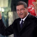 capo del governo Habib Essid