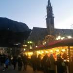 Inaugurazione mercatino di natale di Bolzano