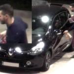 La polizia belga (www.police.be) ha emanato un mandato d'arresto internazionale per Mohamed Abrini, 30 anni, filmato l'11 novembre, due giorni prima degli attacchi, alle 19 assieme a Salah Abdeslam nella pompa di benzina a Ressons, sull'autostrada in direzione di Parigi. Abrini era al volante della Renault Clio usata negli attentati. ATTENZIONE LA FOTO NON PUO' ESSERE PUBBLICATA O RIPRODOTTA SENZA L'AUTORIZZAZIONE DELLA FONTE DI ORIGINE CUI SI RINVIA +++
