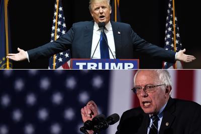 Usa 2016, il New Hampshire sceglie Sanders e Trump