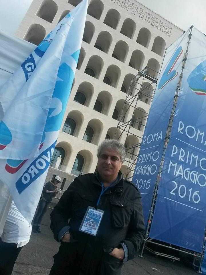 Roma ugl nazionale per lavoro e partecipazione in italia for Scaglioni irpef 2016