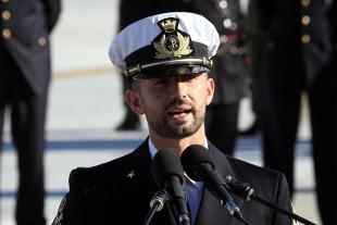 Marò: 'Girone in Italia durante l'arbitrato'