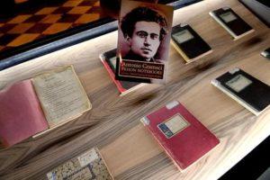 Mostra su I Quaderni di Gramsci a palazzo Ducale