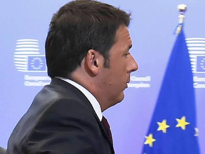 Manovra, pronta la lettera dell'Ue all'Italia