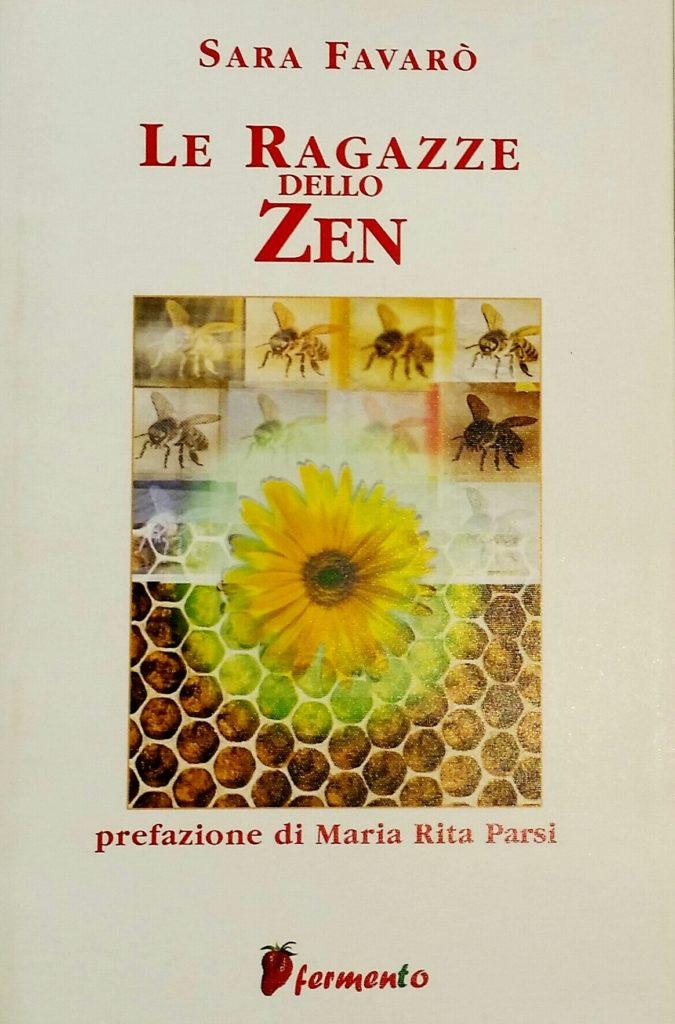 copertina-le-ragazze-dello-zen-di-sara-favaro