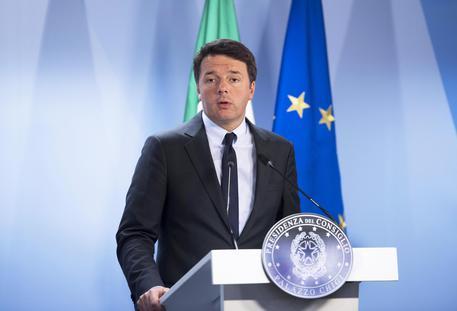 Renzi: 'La manovra non cambia'