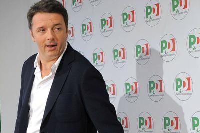 Pd, tra Renzi e scissione
