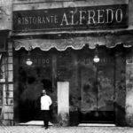 Alfredo negli anni    20