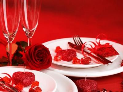 San valentino last minute le 10 cene pi chic per dare for San valentino in italia