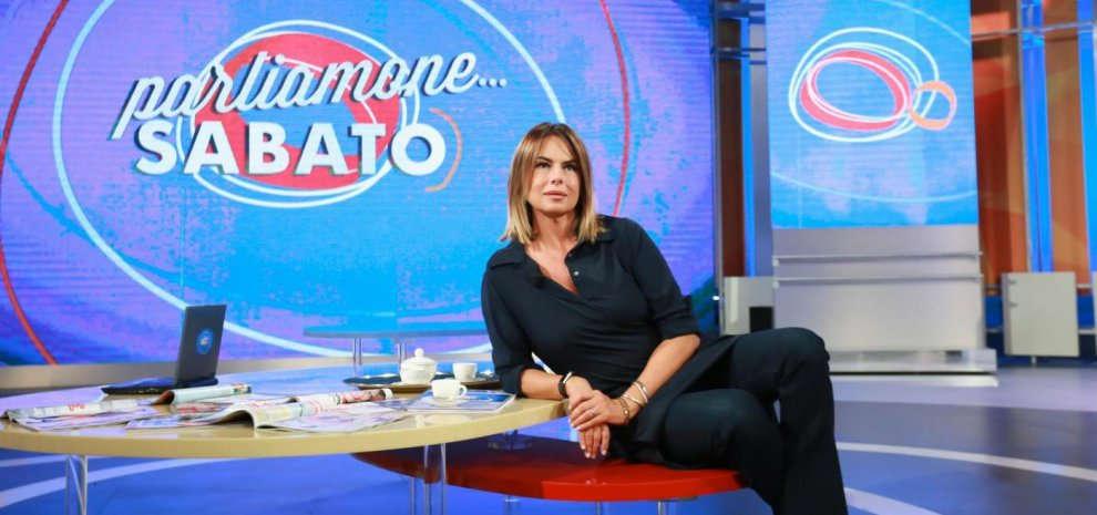 Rai: Scoppia caso Paola Perego. Dg Rai: 'Parliamone sabato' chiude